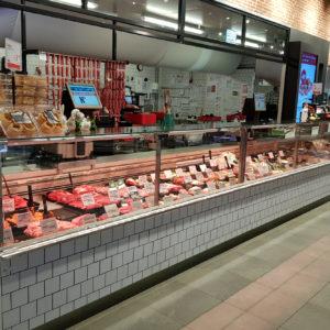Comptoir Boucherie PommerLoch