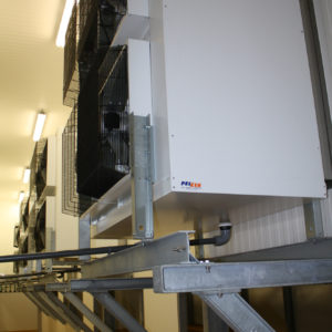 Ventilation - Climatisation - Volaille